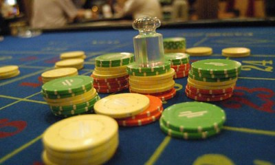 Court challenges Indian tax department on casino license fees
