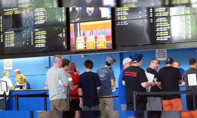 Kentucky in line to legalise sports betting