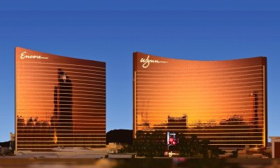 NY hedge fund uys 5% stake in Wynn Resorts