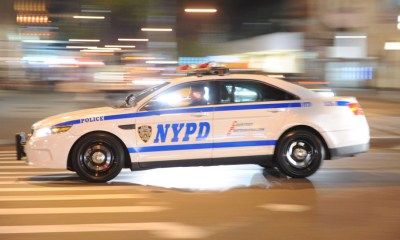 New York Police nabs gambling and prostitution ring
