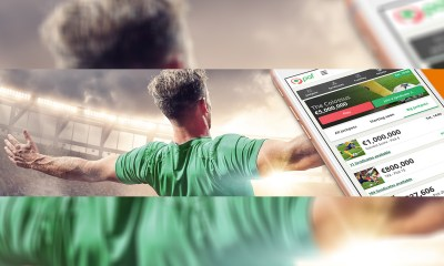 Paf partners with Colossus to launch world's biggest jackpots