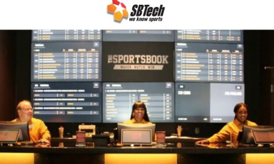 SBTech Goes Live in New Jersey & Mississippi After Commencing Retail Operations with 3 Operators in 5 Locations