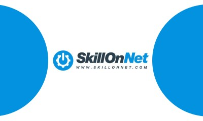 SkillOnNet applies for Sweden licence