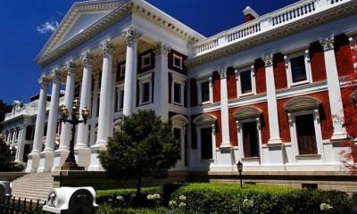 South Africa makes progress in gambling legislation