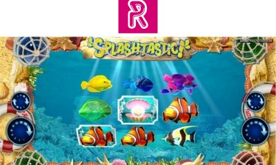 Realistic Games dives into action with Splashtastic!