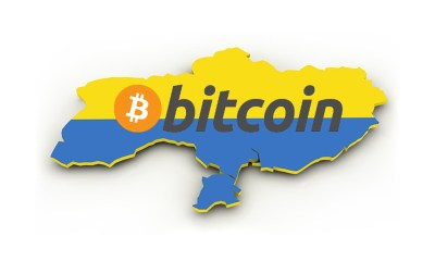 Ukraine proposes tax on cryptocurrencies