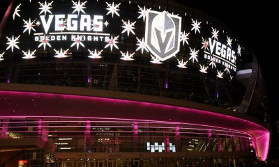 Vegas Golden Knights signs deal with William Hill