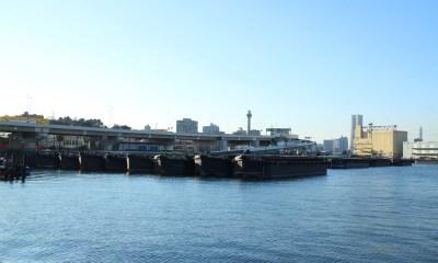 Global companies bid for Yokohama IR license