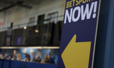 New Jersey Sports Books Leap 135 Percent In August As Online Sports Betting Hits The Market
