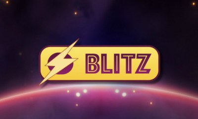 Hero Gaming Launches Blitz - A faster way to play casino