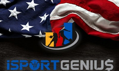 iSport Genius signs USA expansion