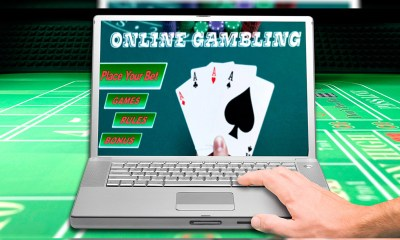 Six arrested for illegal online gambling in Malaysia