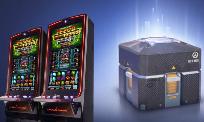 A study in Australia found links between loot boxes and problem gambling