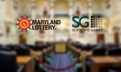 Scientific Games Congratulates Maryland Lottery On Record-Breaking Profits, Sales Top $2 Billion For First Time