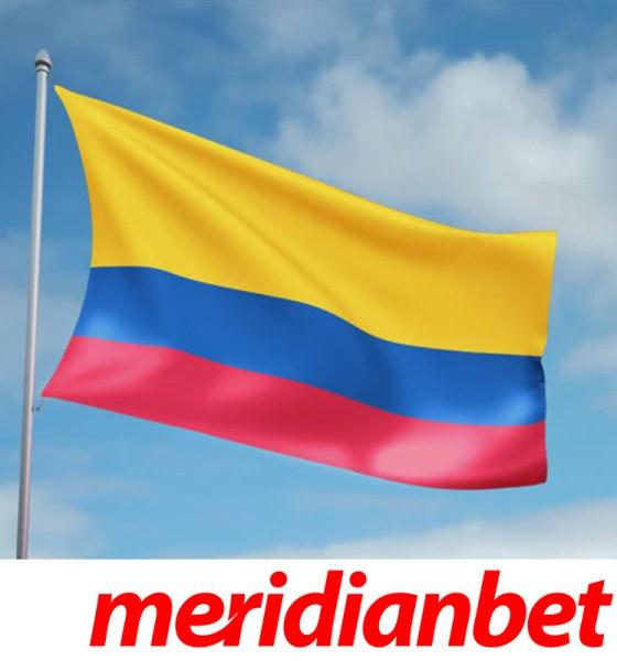 Meridian lands online gambling license in Colombia