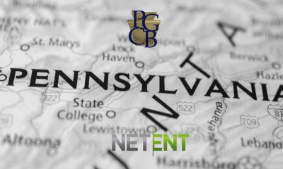 NetEnt applies for Pennsylvania gaming license