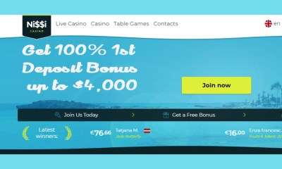 Nissi Online Casino Adds Virtual Sports Betting
