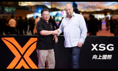 Yggdrasil enters Taiwan with social gaming operator XSG