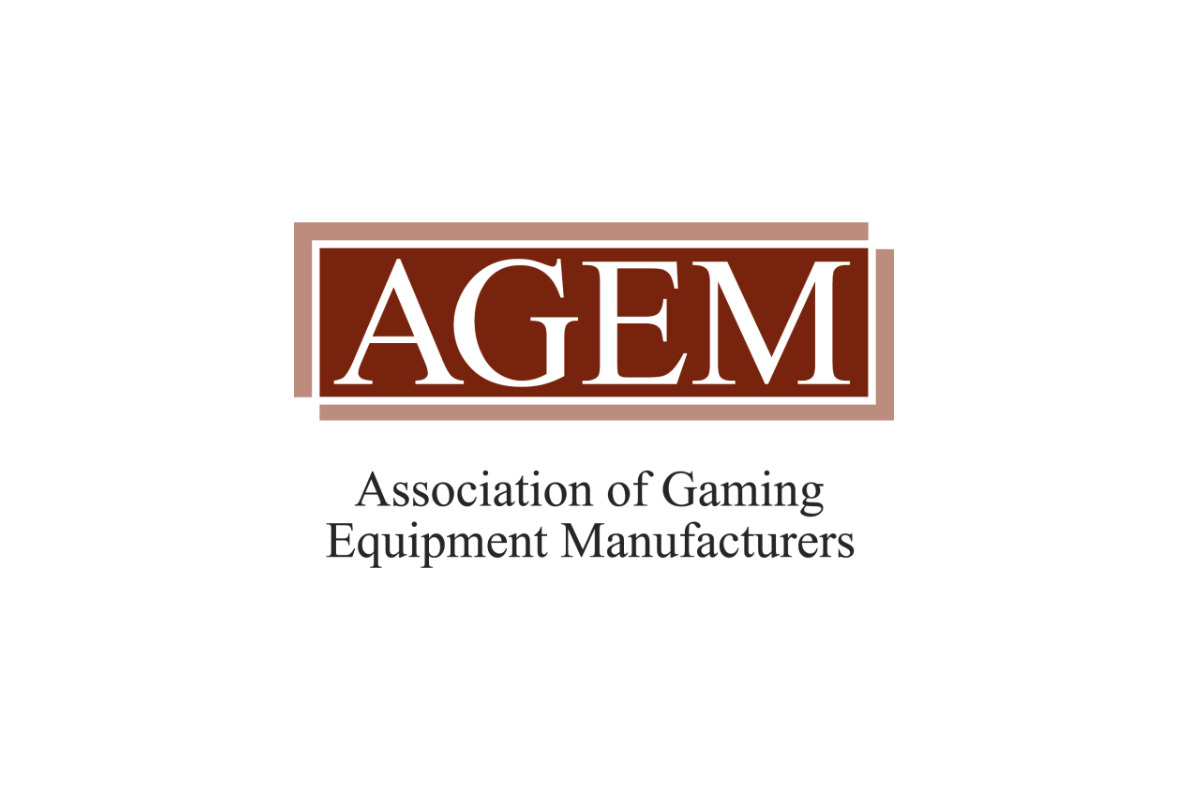 Gavin Isaacs, Frank Legato Honored as Recipients of Association of Gaming Equipment Manufacturers (AGEM) Memorial Awards Honoring Jens Halle and Peter Mead
