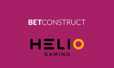 Helio Gaming agrees BetConstruct deal