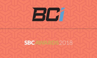 BlockChain Innovations Corp shortlisted for 'Innovation of the Year' at the SBC Awards 2018