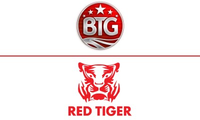 BTG inks agreement with Red Tiger Gaming