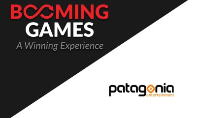 Booming Games signs deal with Patagonia Entertainment
