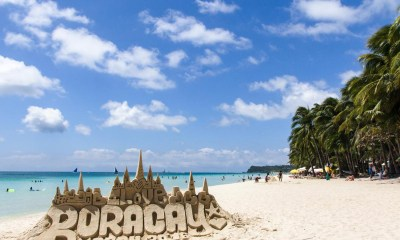 BIATF asks PAGCOR to cancel all casino licenses in Boracay