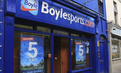 BoyleSports threatens job cuts in case tax hike