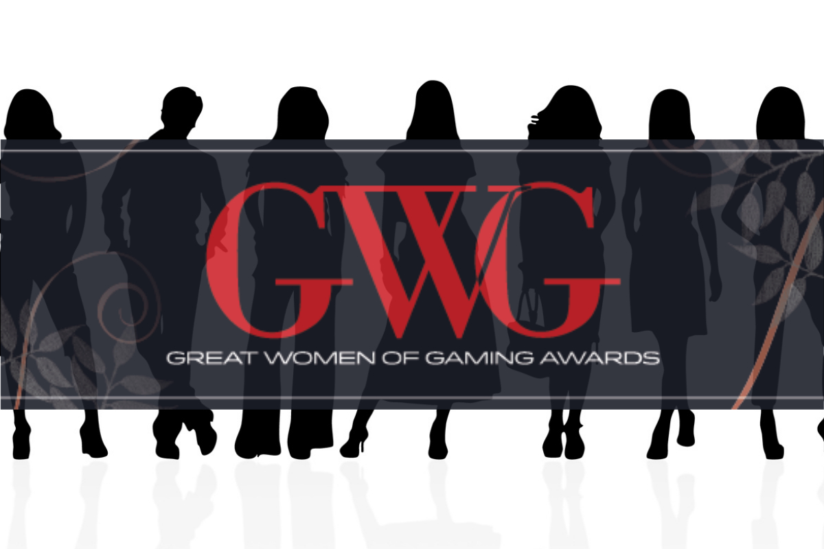 Global Gaming Women Announce Winners of Annual Great Women Of Gaming Awards