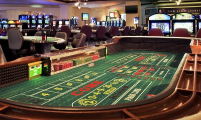 Genting Casinos launches renovated Palm Beach Casino with Evolution's Dual Play Roulette