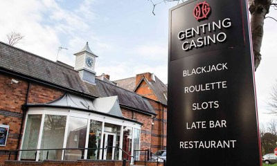 Genting UK Launch Brand New Gaming Product