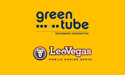 Greentube live with LeoVegas brands in the UK
