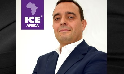 "R. Franco's IRIS platform is ""perfect match"" for digital development in Africa"