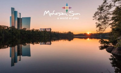 "Mohegan Sun Wins ""Best Casino Hotel"" Title in USA Today's 10 Best Readers' Choice Awards"