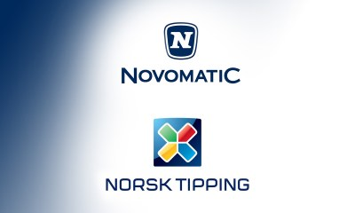 NOVOMATIC Lottery Solutions wins Norsk Tipping's competition