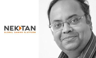 Nektan appoints new Vice President, Commercials