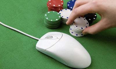 Online gambling revenue soars in New Jersey