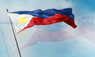 A Philippine councillor alleges corruption in gaming licencing