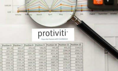 Protiviti to Host Session on Transforming AML Compliance at ACAMS Conference on October 3rd