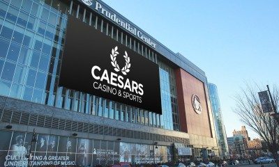 Caesars Entertainment Becomes First Gaming-Entertainment Company to Sign Deal with both NBA and NHL Team