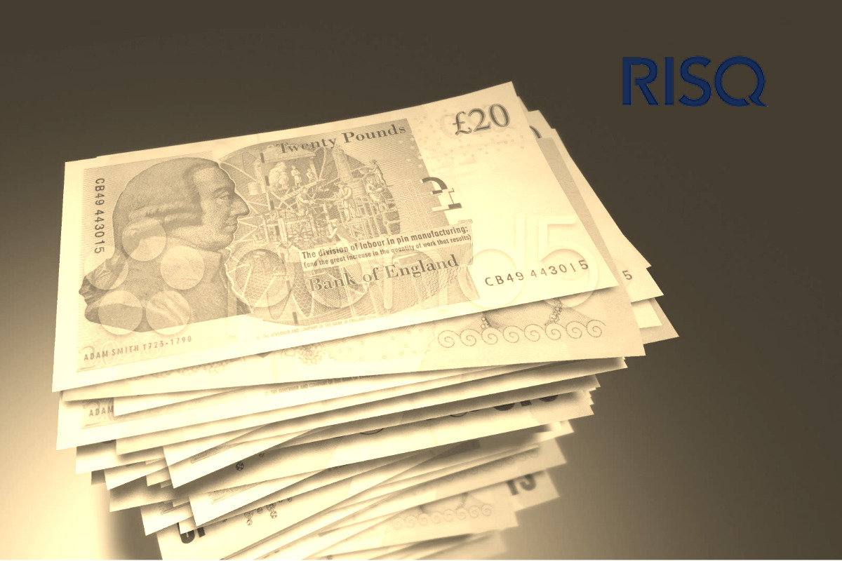 RISQ igaming insurance platform (iGiP) pays out record £25m jackpot