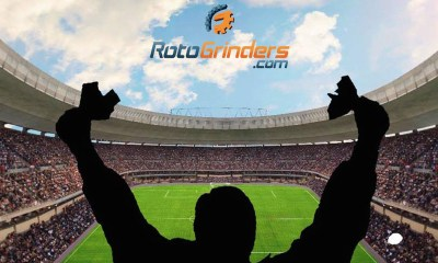 RotoGrinders launches sports betting and online poker