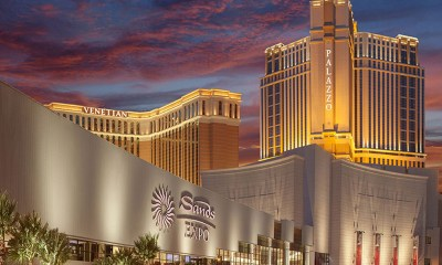 Sands and Boyd receive igaming licences