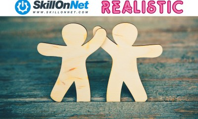SkillOnNet signs partnership with Realistic Games