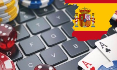 Spain to Impose Restrictions on Gambling Advertising