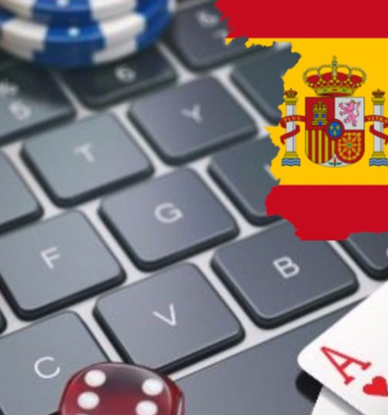 Spain to Change Gambling Regulations Next Month