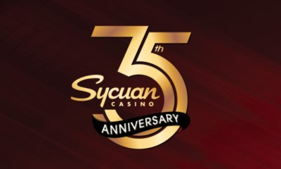 Sycuan Celebrates 35 Years in Business by Giving Away $630,000 in 35 Days