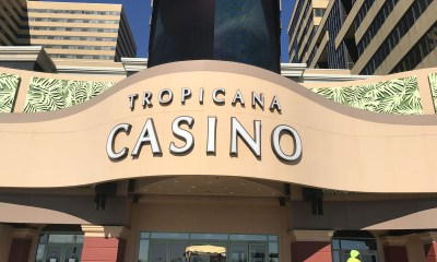 Tropicana casino launches sports betting