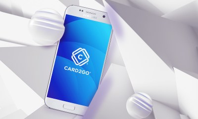 Win Systems launches Card2Go in Mexico